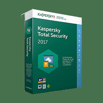 Anti-virus kaspersky box | AmicoBIT Computer Montecatini