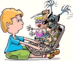 rete sicura bambini
