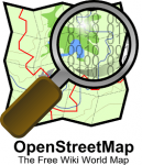 GPS Open Street Map
