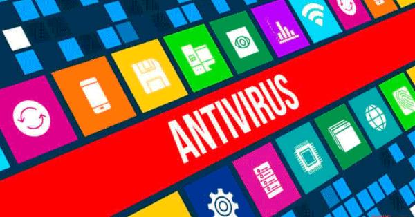 L'antivirus