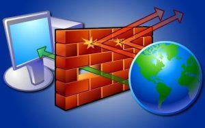 Il firewall - GDPR | AmicoBIT Computer Montecatini