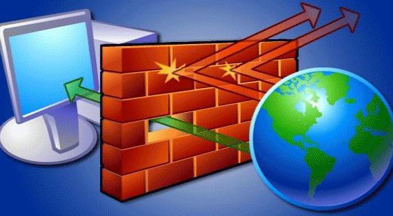 Il-firewall - GDPR | AmicoBIT-Computer-Montecatini