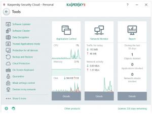 Kaspersky Antivirus Security Cloud - AmicoBIT Computer Montecatini