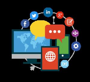 realizzazione siti internet - integrazione social - AmicoBIT Computer Montecatini