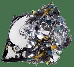 hard disk danneggiato