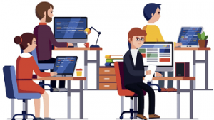 amicoBIT computer montecatini - noleggio operativo