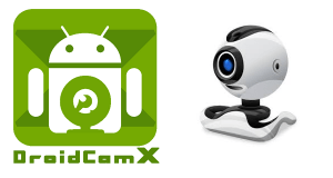 AmicoBIT Computer Montecatini - usare smartphone come webcam